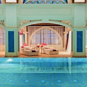 Beach Weddings Abroad Dubai Weddings Pool2