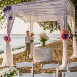 Beach Weddings Aboard Barbados Weddings Thumbnail1
