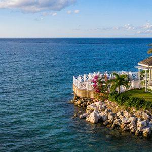 Beach Weddings Abroad Jamaica Weddings Wedding North Gazebo 7