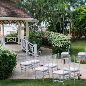 Beach Weddings Abroad Jamaica Weddings Wedding South Gazebo