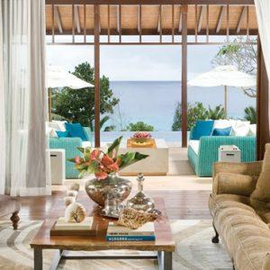 Beach Weddings Abroad Seychelles Weddings Two Bedroom Presidential Suite 4