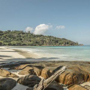 Beach Weddings Abroad Seychelles Weddings Beach
