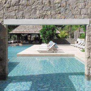 Beach Weddings Abroad Seychelles Weddings Pool1