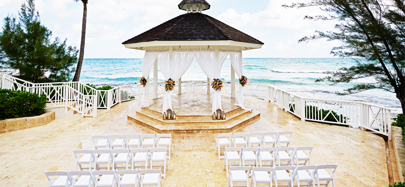 Best Adult Only Wedding Resorts Hilton Rose Hall Jamaica
