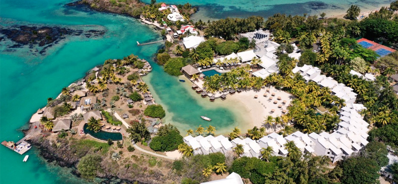 Best Adult Only Wedding Resorts Paradise Cove Boutique Hotel