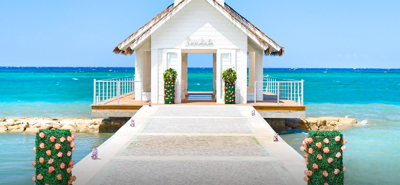 Best Adult Only Wedding Resorts Sandals Resorts