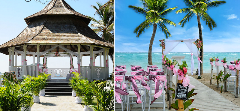 Best Adult Only Wedding Resorts Serenity At Coconut Bay