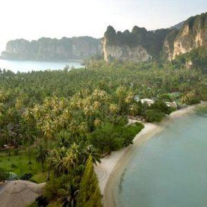 Beach Weddings Abroad Packages Thailand Weddings Exterior