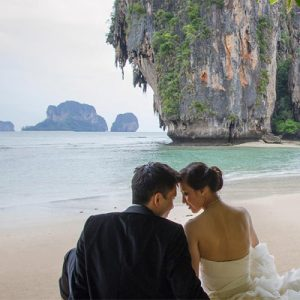 Beach Weddings Abroad Thailand Weddings Thumbnail