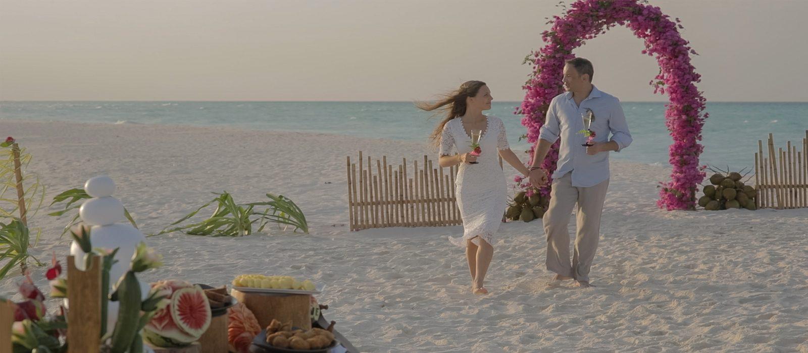 Kuramathi Maldives Maldives Weddings Abroad Header