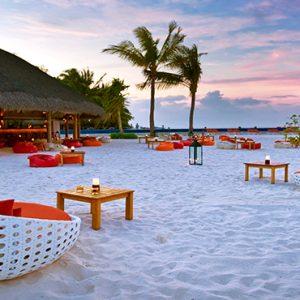 Kuramathi Maldives Maldives Weddings Abroad Sand Bar