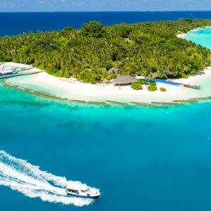 Kuramathi Maldives Maldives Weddings Abroad Exterior