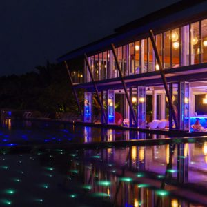Kuramathi Maldives Maldives Weddings Abroad Laguna Bar