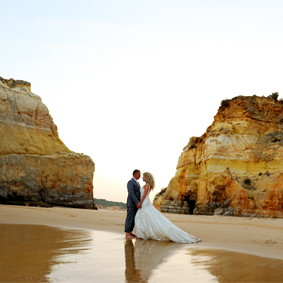 Portugal Weddings Abroad Getting Married Abroad Thumbnail