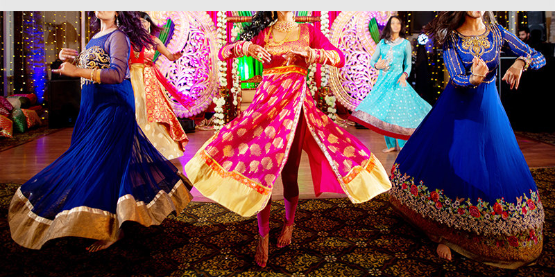 Hindu Wedding Packages Sangeet0