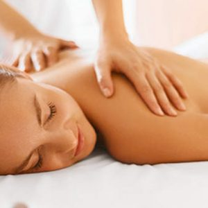 Spa Massage Planet Hollywood Beach Resort Cancun Mexico Weddings Abroad