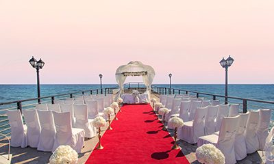 Things to know when getting married in Cyprus