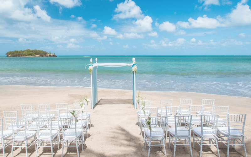 Sandals Resorts Wedding Free Weddings Abroad Getting Married Abroad