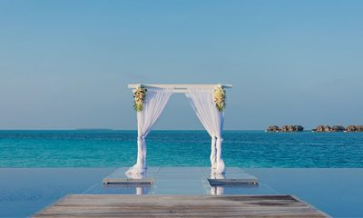 Best Wedding Destinations 2021/2022