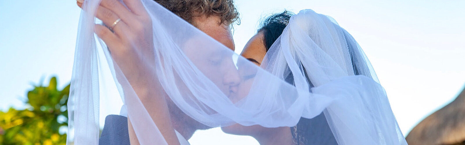 Header Real Wedding In Mauritius