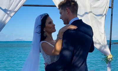 Real Wedding Review: Mark & Martina's wedding in Mauritius