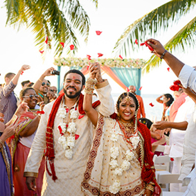 Thumbnail Indian Weddings In Mexico